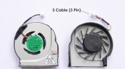 Fan / Kipas Acer Aspire One 722 522H 522 AO722 (3 Cable - 3 Pin)